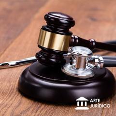 medicina y derecho
