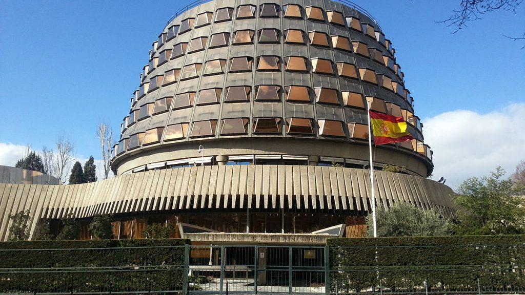 Tribunal Constitucional anula plusvalía en caso pérdidas