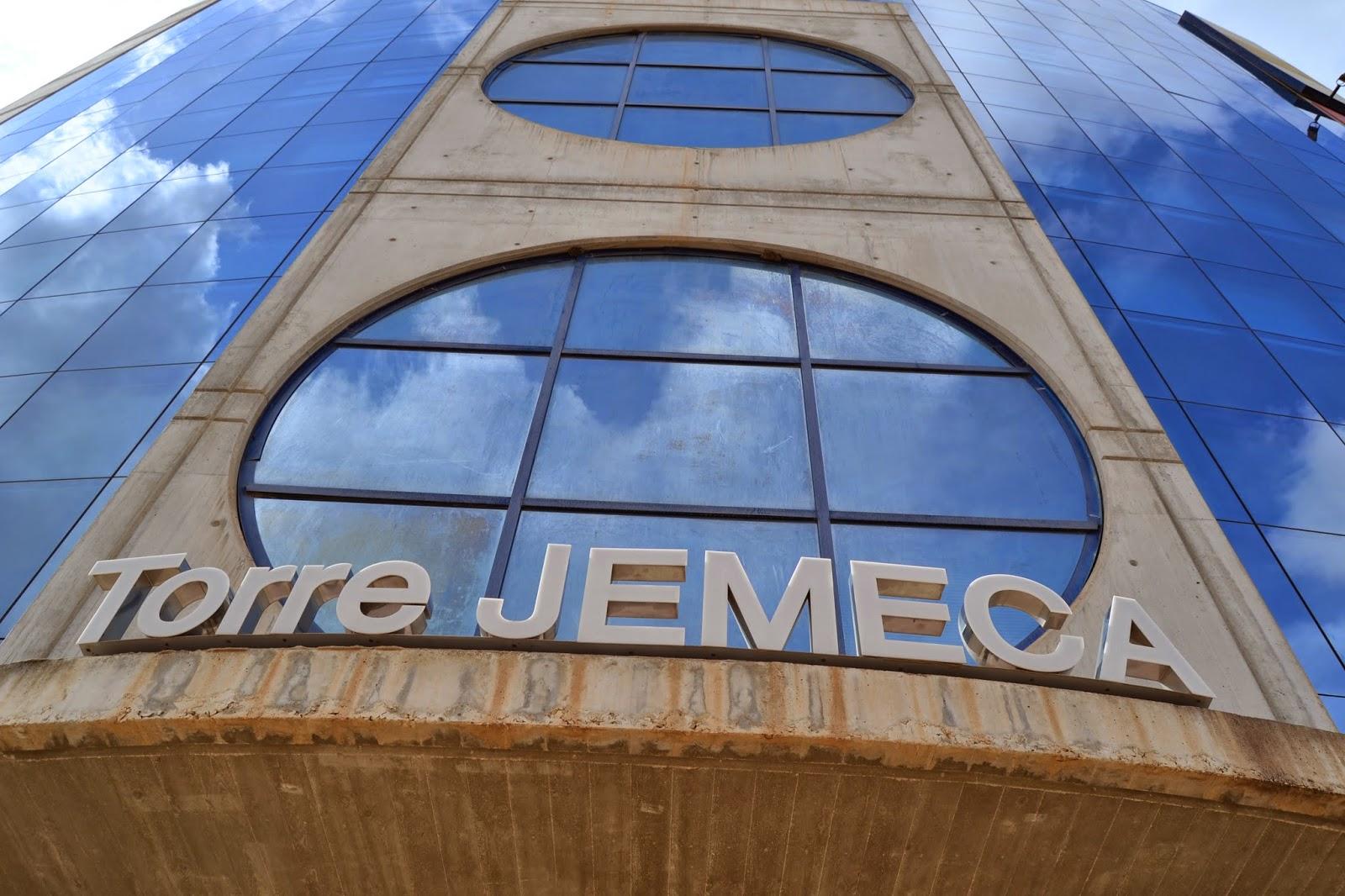 Torre Jemeca