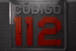 codigo 112