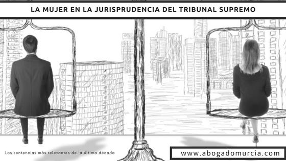 Discriminación mujer. Abogado Murcia