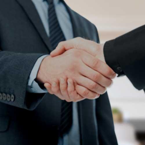 Llegando a acuerdos
