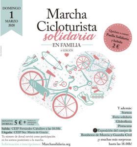 MARCHA CICLOTURISTA 2020-OK